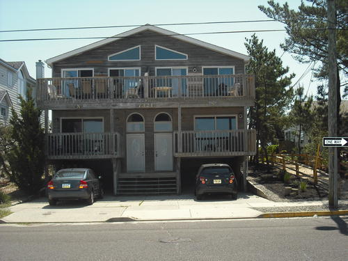 7321 Pleasure South , SOUTH BEACH FRONT, Sea Isle City NJ