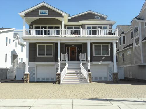 6409 Pleasure Ave Single , BEACH FRONT, Sea Isle City NJ