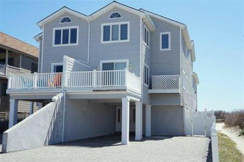 6717 Pleasure Ave , SOUTH BEACH FRONT, Sea Isle City NJ