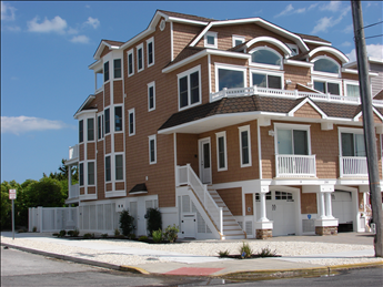 2501 Landis Ave., North , NORTH BEACH FRONT, Sea Isle City NJ