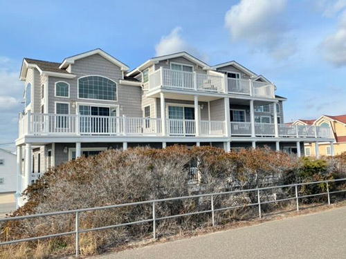 18 33rd Street South , SOUTH BEACH FRONT, Sea Isle City NJ