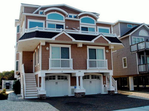 2501 Landis Ave South , SOUTH BEACH FRONT, Sea Isle City NJ