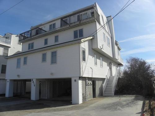 6315 Pleasure Ave, South , BEACH FRONT, Sea Isle City NJ