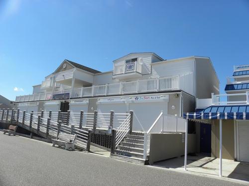 11 43rd Street , North Beach Front, Sea Isle City NJ