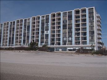 3500 Boardwalk #715 , BEACH FRONT, Sea Isle City NJ