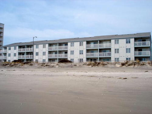 3400 Boardwalk 3A