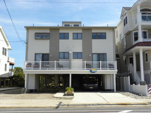2309 Landis Ave, North , NORTH BEACH FRONT, Sea Isle City NJ