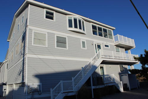 11 84th Street North , NORTH BEACH FRONT, Sea Isle City NJ