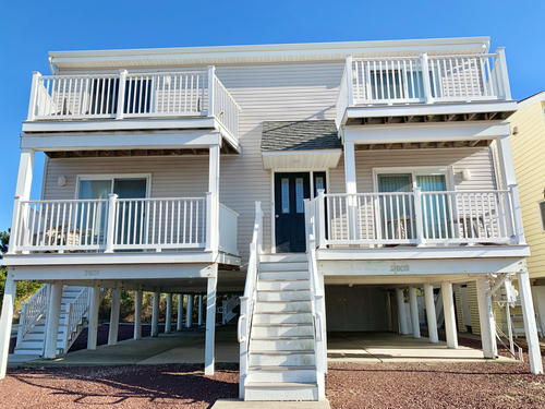 2603 Landis Avenue, South , SOUTH BEACH FRONT, Sea Isle City NJ