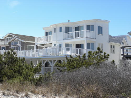 6405 Pleasure Ave, North , NORTH BEACH FRONT, Sea Isle City NJ