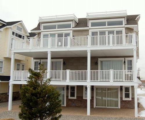 3200 Boardwalk South , SOUTH BEACH FRONT, Sea Isle City NJ