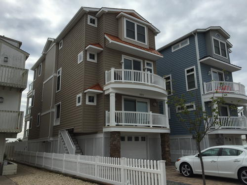 8809 Pleasure Avenue , BEACH FRONT, Sea Isle City NJ